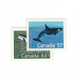 Poste-lettres États-Unis - 1,20$