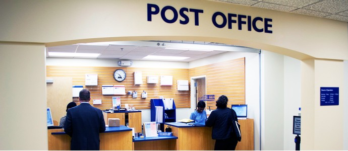 Can I buy stamps for a lower price than a post office ?