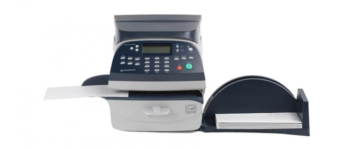 30% saving compared to a postage meter